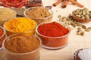 Dieta orientalna: jedna z najzdrowszych [© Luis Santos - Fotolia.com]