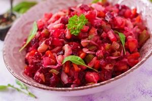 Dieta pełna witamin. Szczególnie ważna teraz [© timolina - Fotolia.com]