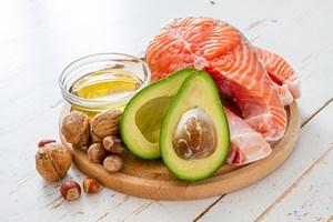 Dieta pomaga wygra� z �uszczyc� [© anaumenko - Fotolia.com]