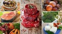 Dieta pomoże zapobiec utracie mięśni u seniorów