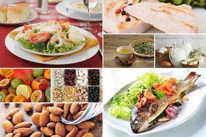 Dieta przeciw zmęczeniu. Spróbuj tych produktów, a zyskasz energię [fot. collage Senior.pl]