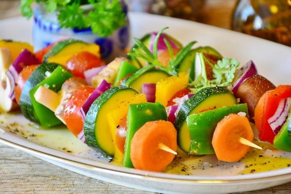 Dieta roślinna pomaga uchronić się przed chorobami serca [fot. RitaE z Pixabay]