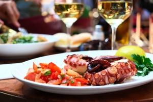 Dieta śródziemnomorska chroni przed depresją [© haveseen - Fotolia.com]