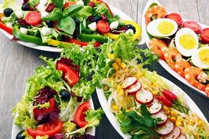 Dieta śródziemnomorska chroni przed udarem, nawet przy genetycznych obciążeniach [© Giuseppe Porzani - Fotolia.com]