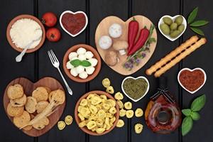 Dieta �r�dziemnomorska lepsza ni� statyny u pacjent�w z chorobami serca [© marilyn barbone - Fotolia.com]