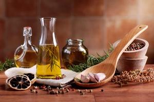 Dieta śródziemnomorska oddala choroby wieku starszego [© al62 - Fotolia.com]