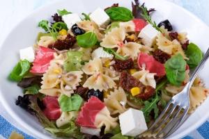 Dieta śródziemnomorska uchroni przed udarem [Fot. Dar1930 - Fotolia.com]
