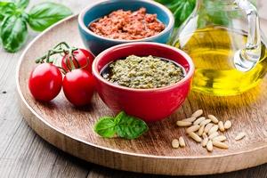 """Dieta śródziemnomorska """"wyleczy"""" syndrom metaboliczny [© Yevgeniya Shal - Fotolia.com]"""