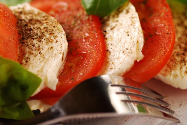 Dieta śródziemnomorska zapewni długie życie bez chorób przewlekłych [Fot. Justyna Kaminska - Fotolia.com]
