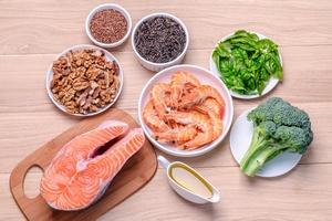 Dietą w łuszczycę [© alex9500 - Fotolia.com]