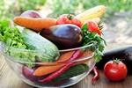 Dieta wegetariańska - kilka ciekawych faktów [© Gresei - Fotolia.com]