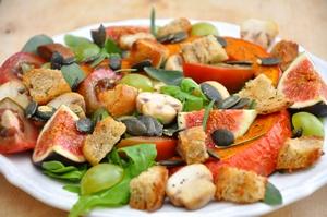 Dieta wegetariańska w zimie? Na zdrowie! [© A_Lein - Fotolia.com]