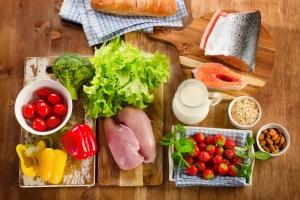 Dieta wzmacnia odporność organizmu [Fot. bit24 - Fotolia.com]