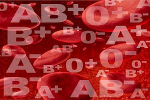 Dieta zgodna z grupą krwi nie ma naukowego uzasadnienia [© freshidea - Fotolia.com]