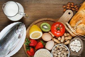 Diety eliminacyjne: co warto wiedzieć? [fot. Winiary mat. pras.]