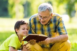 Dla rodziców i dziadków: jak zachować cierpliwość [© djoronimo - Fotolia.com]