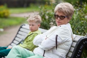 Dla rodziców i dziadków: karać dziecko czy pobłażać? Ani jedno, ani drugie: pozytywnie dyscyplinować [Fot. antiksu - Fotolia.com]