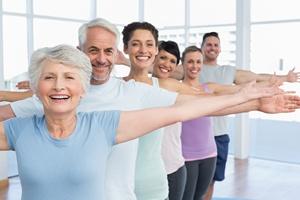 Dlaczego ćwiczenia hamują proces starzenia się [© WavebreakMediaMicro - Fotolia.com]
