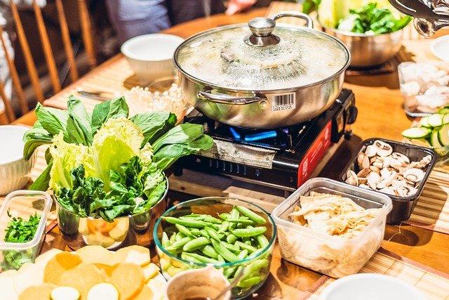 Dlaczego dieta warzywna może przedłużyć życie [fot. Vlad Vasnetsov from Pixabay]