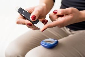 Dlaczego grozi ci stan przedcukrzycowy, nawet jeśli nie masz nadwagi [© Kaspars Grinvalds - Fotolia.com]