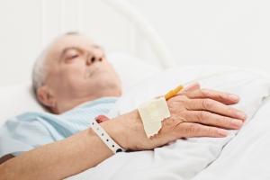 Dlaczego mężczyźni częściej chorują na raka [Fot. Ljupco Smokovski - Fotolia.com]