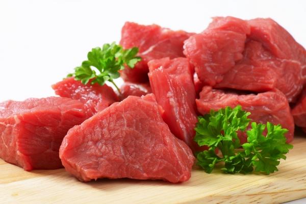 Dlaczego nadmiar czerwonego mięsa szkodzi? [Fot. Viktor - Fotolia.com]