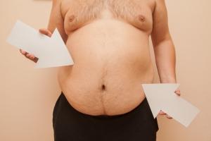 Dlaczego nadwaga sama w sobie jest groźna dla zdrowia [Fot. izida1991 - Fotolia.com]