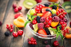 Dlaczego naturalne cukry są lepsze? [© pilipphoto - Fotolia.com]