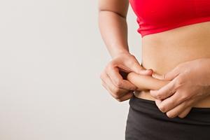 Dlaczego nie możesz schudnąć? Winny jest stres [© 9nong - Fotolia.com]