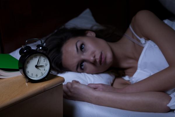 Dlaczego problemy ze snem niszczą dietę [Fot. Photographee.eu - Fotolia.com]