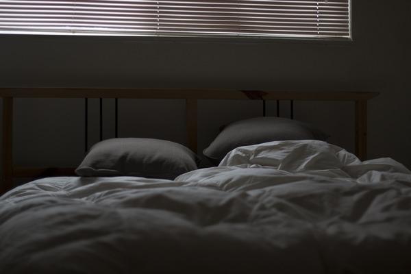 Dlaczego problemy ze snem przekładają się na choroby serca [fot.  Free-Photos z Pixabay]