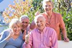 Dlaczego seniorom łatwiej jest przepracować dawne urazy i własne błędy? [© iceteastock - Fotolia.com]