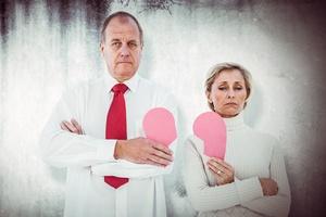 Dlaczego si� rozstajemy? [© vectorfusionart - Fotolia.com]