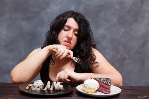 Dlaczego stres prowadzi do nadwagi? I jak sobie z tym radzić [Fot. Vadym - Fotolia.com]