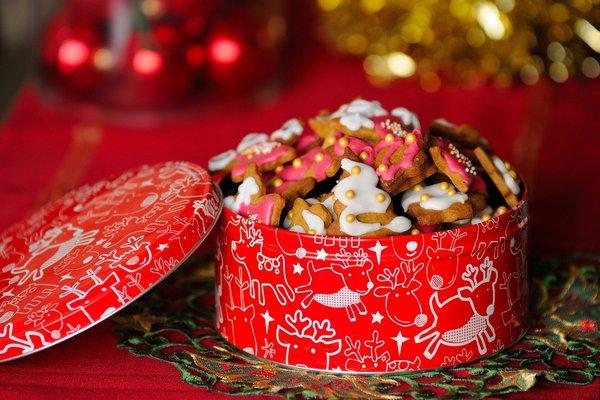 Dlaczego tak trudno odmówić sobie słodyczy? [fot. Dawid Cedler z Pixabay]
