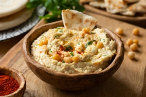Dlaczego warto jeść hummus? [Fot. Vladislav Nosik - Fotolia.com]
