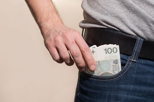 Dlaczego za dużo wydajesz lub na wszystko ci szkoda? Określ swoją finansową osobowość [© ludzik - Fotolia.com]