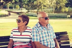Dlaczego zostajemy w związkach, które czynią nas nieszczęśliwymi?  [© dubova - Fotolia.com]