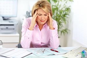 Długa praca kobiet skutkuje u nich chorobami serca i rakiem [© Kurhan - Fotolia.com]