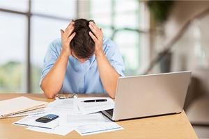 Długi. Sprawdź, czy nie zalegasz z rachunkami [© BillionPhotos.com - Fotolia.com]