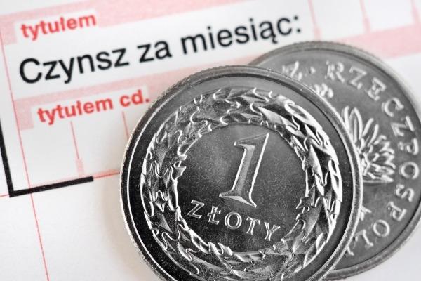 Długi czynszowe Polaków  [Fot. whitelook - Fotolia.com]