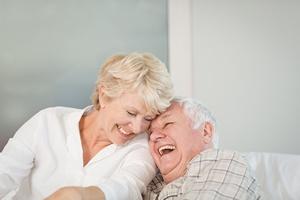 Długie życie zapewni... małżeństwo [© WavebreakMediaMicro - Fotolia.com]
