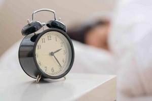 Długość snu a cukrzyca [© Aaron Amat - Fotolia.com]