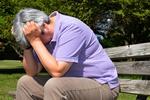 Długotrwały stres przyspiesza starzenie się [© Susan Montgomery - Fotolia.com]