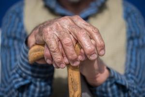 Dłużej niż obecnie ludzie już żyć nie będą? Osiągnęliśmy biologiczny limit [Fot. Sondem - Fotolia.com]