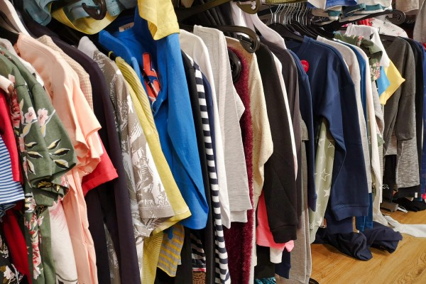 Dłuższe życie ubrań a wpływ na środowisko [Fot. Wilfried - Fotolia.com]