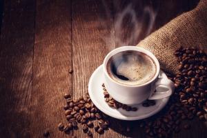 Dłuższe życie zapewni ci... kawa [Fot. dimakp - Fotolia.com]