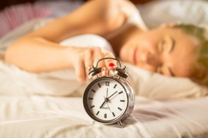 Dłuższy weekendowy sen to większe ryzyko choroby serca [© Kaspars Grinvalds - Fotolia.com]