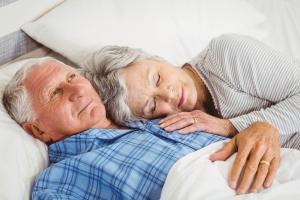 Dłuższy weekendowy sen zagraża sercu [Fot. WavebreakmediaMicro - Fotolia.com]