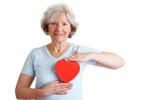 Do kochania potrzebne zdrowe serce [© Robert Kneschke - Fotolia.com]